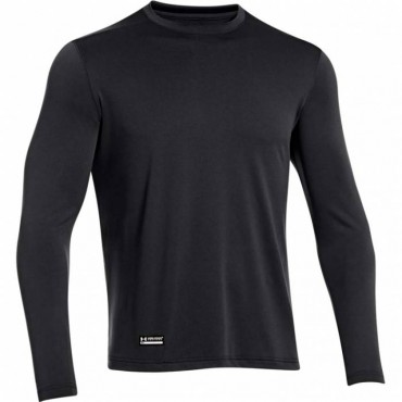 Рубашка игровая Under Armour Tactical Tech LS Tee