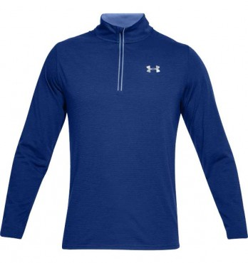 Рубашка беговая Under Armour Threadborne Streaker 1/4 Zip LS Top