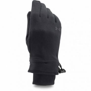Перчатки беговые Under Armour Elements Fleece Full Finger Gloves (женские)