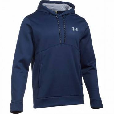 Толстовка Under Armour Storm Armour Fleece Hoodie
