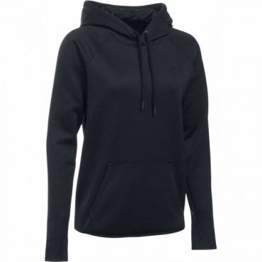 Толстовка Under Armour Storm Armour Fleece Lightweight Hoodie (женская)