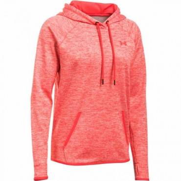 Толстовка Under Armour Storm Armour Fleece Twist Lightweight Hoodie (женская)