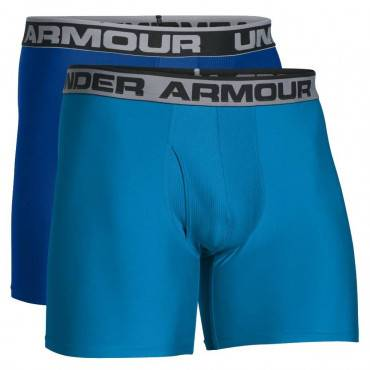 "Трусы-боксеры Under Armour Original Series 6 ""BoxerJock (2 пары)"
