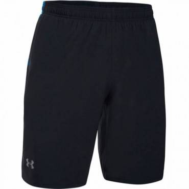 "Шорты беговые Under Armour Launch SW 9"" Shorts"