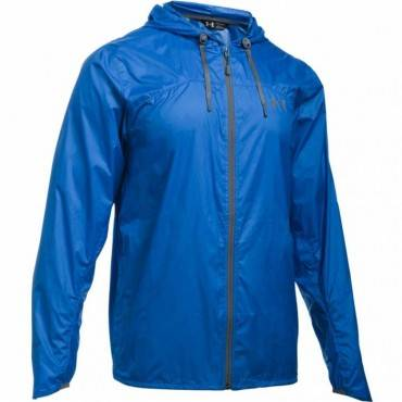 Ветровка Under Armour Leeward Windbreaker Jacket
