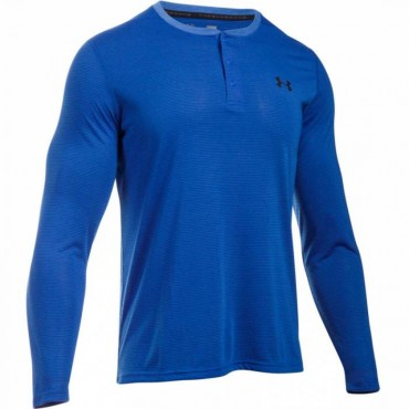 Толстовка Under Armour Threadborne Siro Henley LS Top