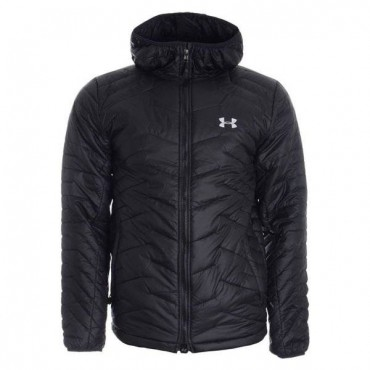 Куртка спортивная Under Armour ColdGear Reactor Hooded Jacket
