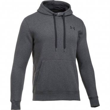 Толстовка Under Armour Rival Fleece Fitted Pull Over