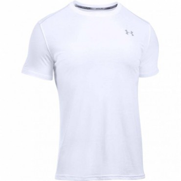 Футболка беговая Under Armour CoolSwitch Run SS Tee