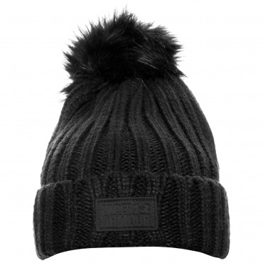 Шапка Under Armour Snowcrest Pom Beanie (женская)