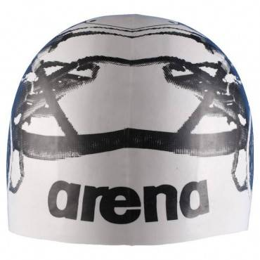 Шапочка для плавания Arena Poolish Moulded