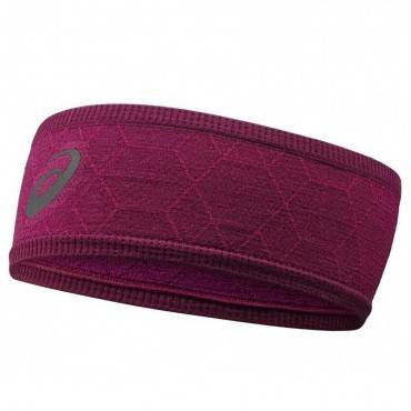 Повязка на голову Asics Headband Graphic