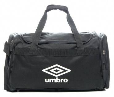 Сумка спортивная Umbro Team Holdall
