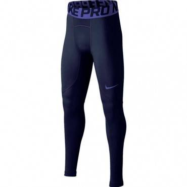 Термотайтсы Nike Pro Warm Training Tights (детские)