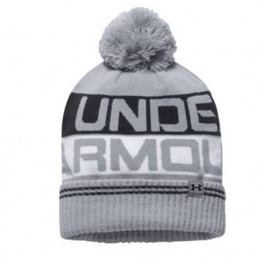Шапка Under Armour Retro Pom 2.0 Beanie