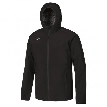 Ветровка беговая Mizuno Padded Jacket