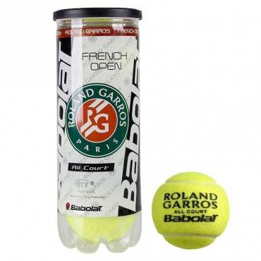 Мяч теннисный Babolat French Open All Court