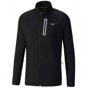 Ветровка беговая Mizuno Alpha Softshell Jacket