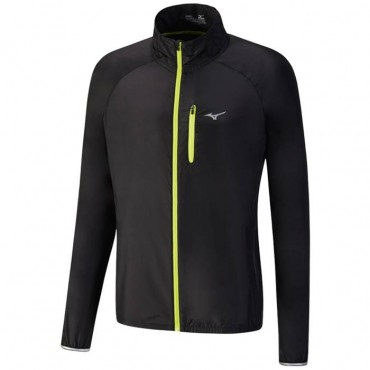 Ветровка беговая Mizuno Impulse Impermalite Jacket