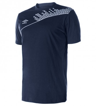 Футболка Umbro Armada Cotton Tee (подростковая)