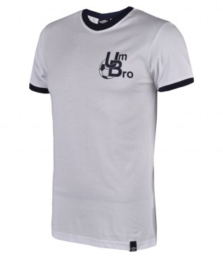 Футболка Umbro Badge Tee