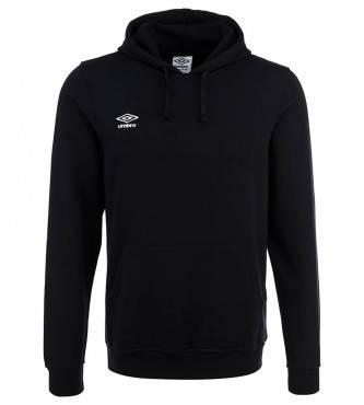Толстовка Umbro Basic Overhead Hooded Sweat