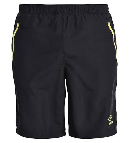 Шорты спортивные Umbro Custom Woven Training Short