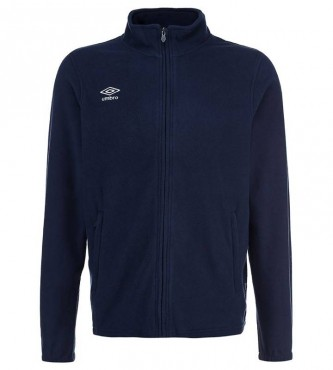 Толстовка Umbro Fleece Jacket SS17