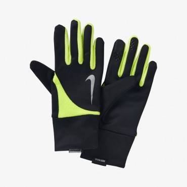Перчатки беговые Nike Mens Element Thermal 2.0 Run Gloves