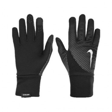 Перчатки беговые Nike Mens Printed Element Thermal 2.0 Run Gloves