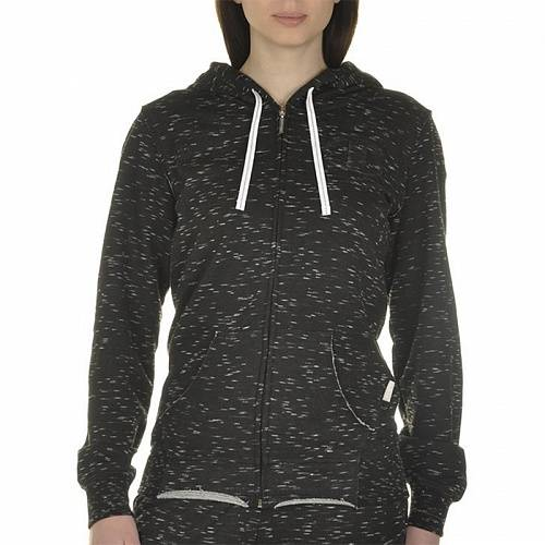 Толстовка Champion Hooded Full Zip Sweatshirt 109296 (женская)
