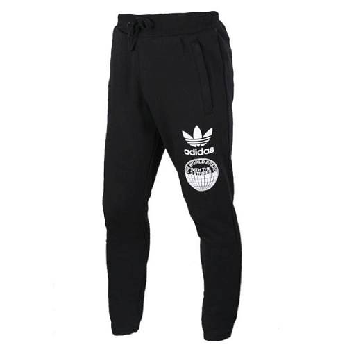 Брюки спортивные Adidas Street Graphic Sweat Pants