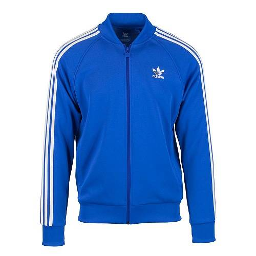 Ветровка Adidas Originals Superstar Track Jacket