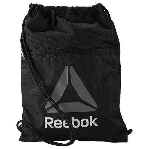 Рюкзак-мешок Reebok ONE Series Drawstring