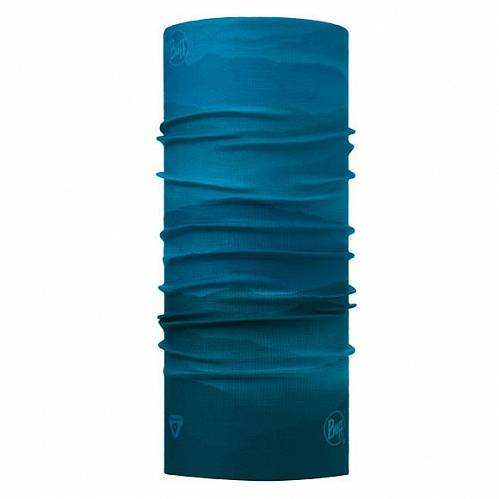 Шарф-труба Buff ThermoNet Soft Hills Turquoise