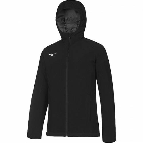 Ветровка беговая Mizuno Padded Jacket (женская)