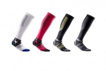 Гольфы компрессионные LP Support EmbioZ Compression Socks