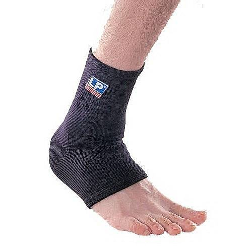 Суппорт голеностопа LP Support Ankle Support 4 Way 650