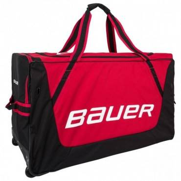 Сумка спортивная Bauer 850 Wheel Bag Junior