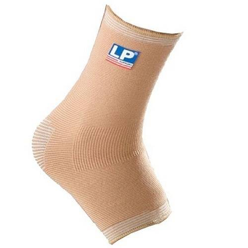 Суппорт голеностопа LP Support Ceramic Ankle Support 994