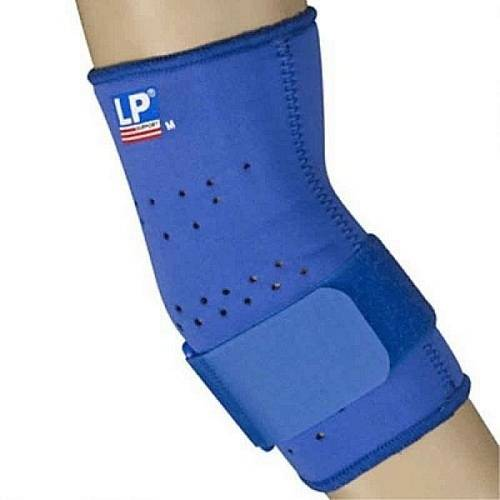 Суппорт локтя LP Support Tennis Elbow Support with Strap 723