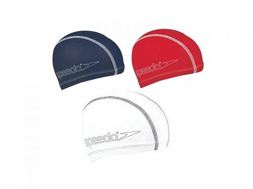 Шапочка для плавания Speedo Junior Pace Cap 3 шт. (детская)