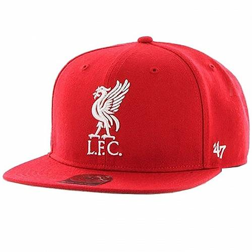 Бейсболка 47 Brand No Shot Liverpool
