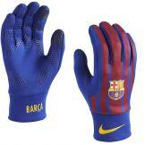 Перчатки игрока Nike FC Barcelona Stadium Home Gloves
