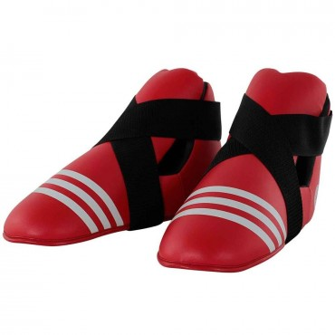 Футы для кикбоксинга Adidas WAKO Kickboxing Safety Boots
