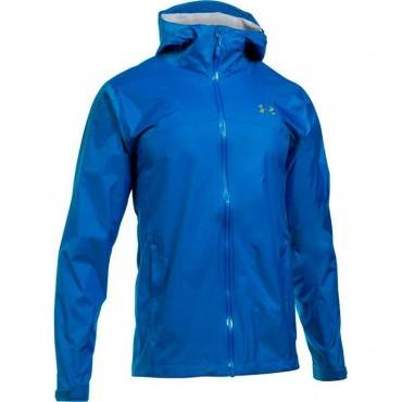 Ветровка беговая Under Armour Surge Waterproof Jacket