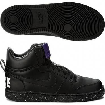 Кеды Nike Court Borough Mid SE