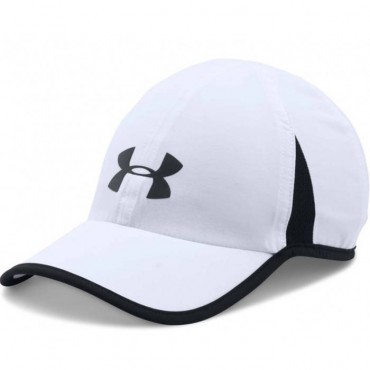 Кепка беговая Under Armour Shadow 4.0 Run Cap