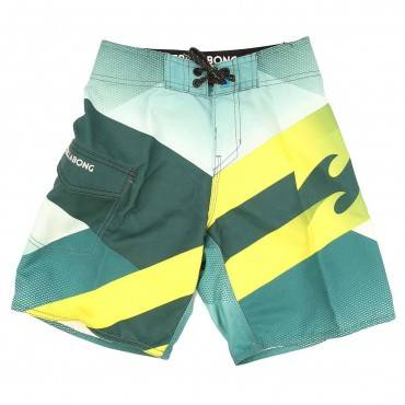 Бордшорты Billabong Slice Boy 17.5 (детские)