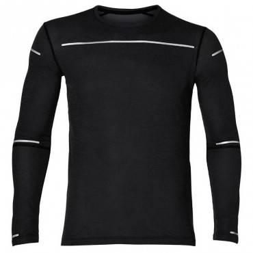 Рубашка беговая Asics Lite-Show Long Sleeve Top